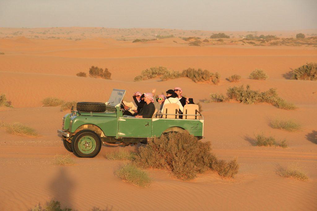 attività da fare a Dubai
