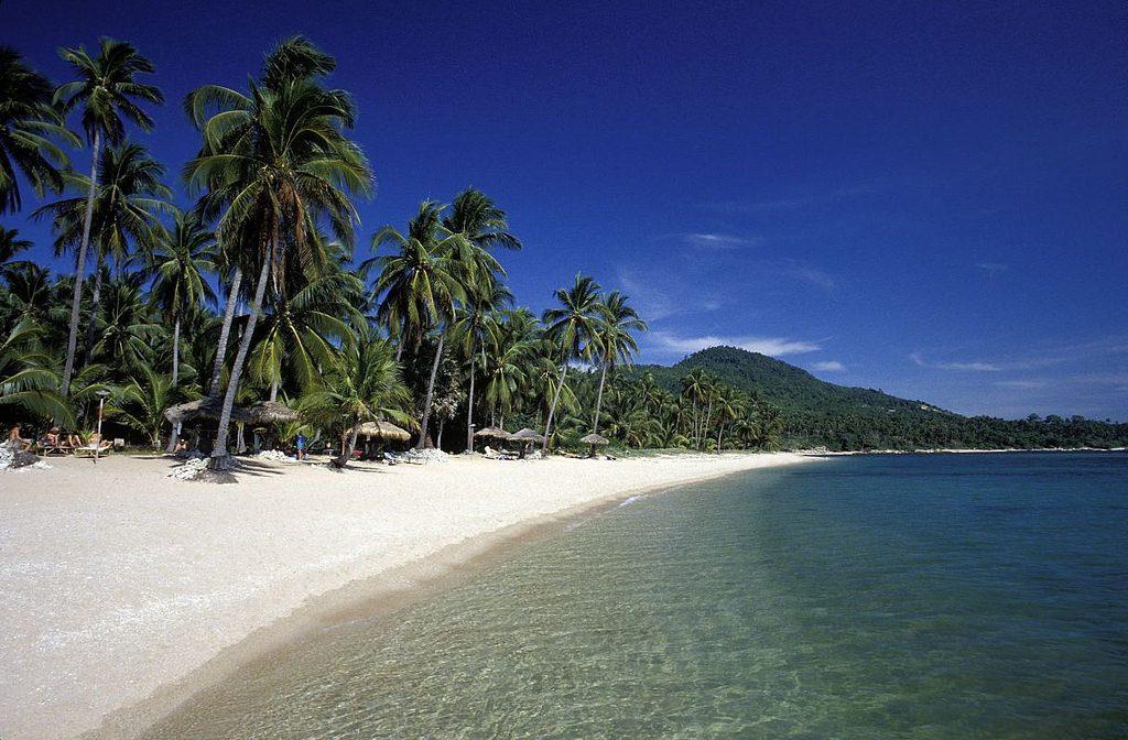 tailandia chaweng beach
