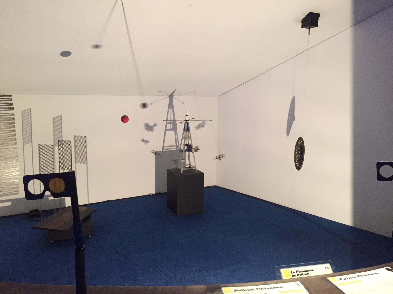 Technorama - Swiss Science Center Winterthur, museo della scienza
