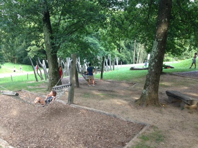 tesserete percorso vita, pumptrack e parco giochi
