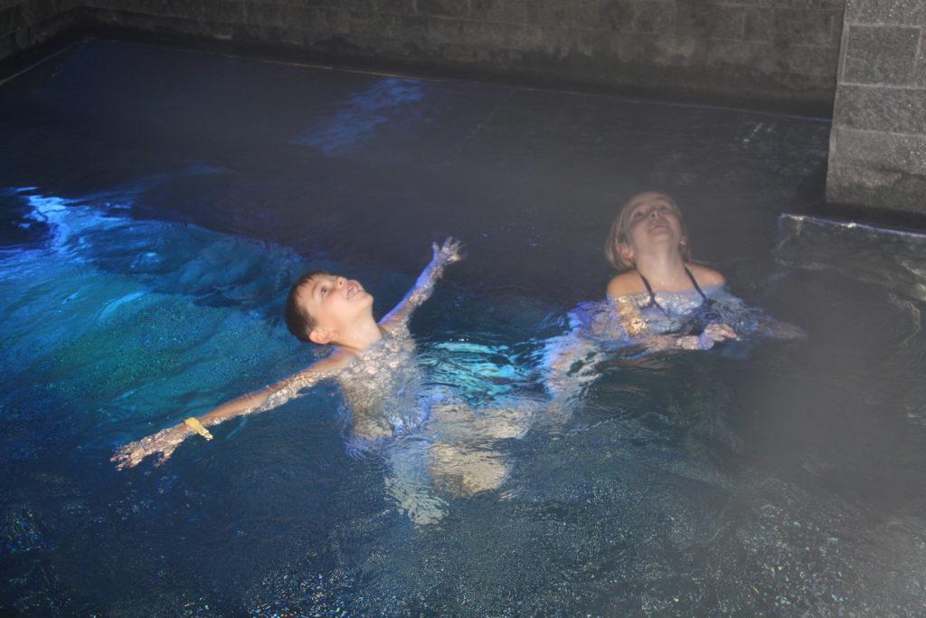 musica sott'acqua