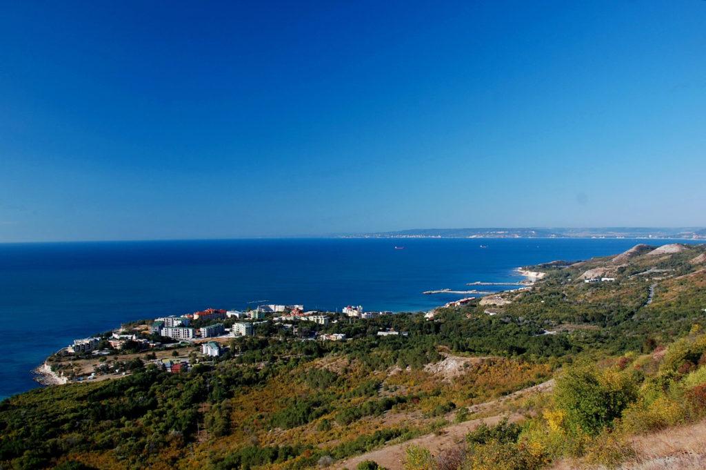 bulgaria sea