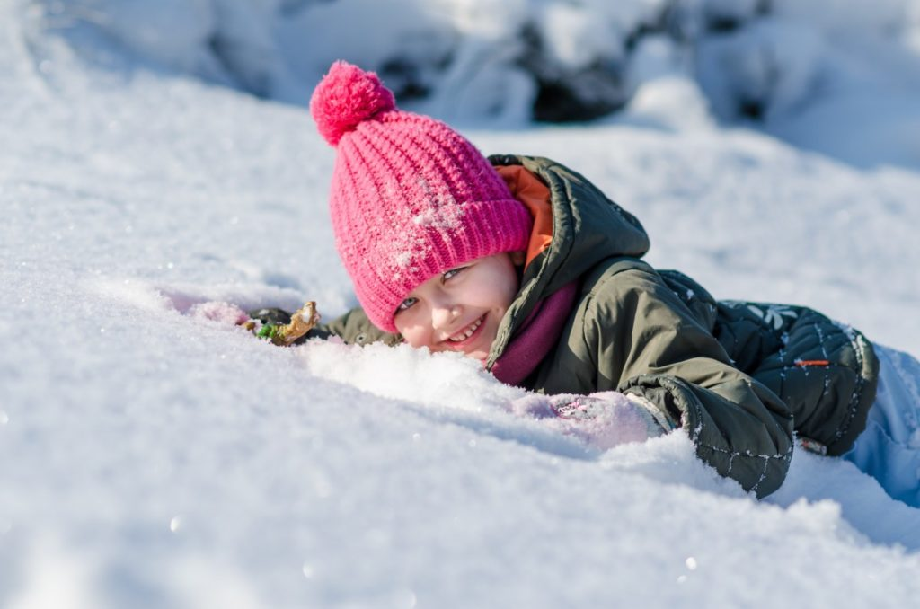 ciaspole e racchette da neve: persorsi nella Svizzera italiana