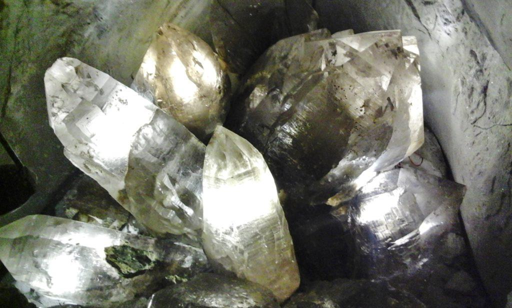 Cioss Prato cristalli