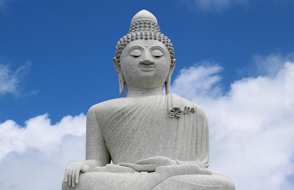 kata phuket big buddha