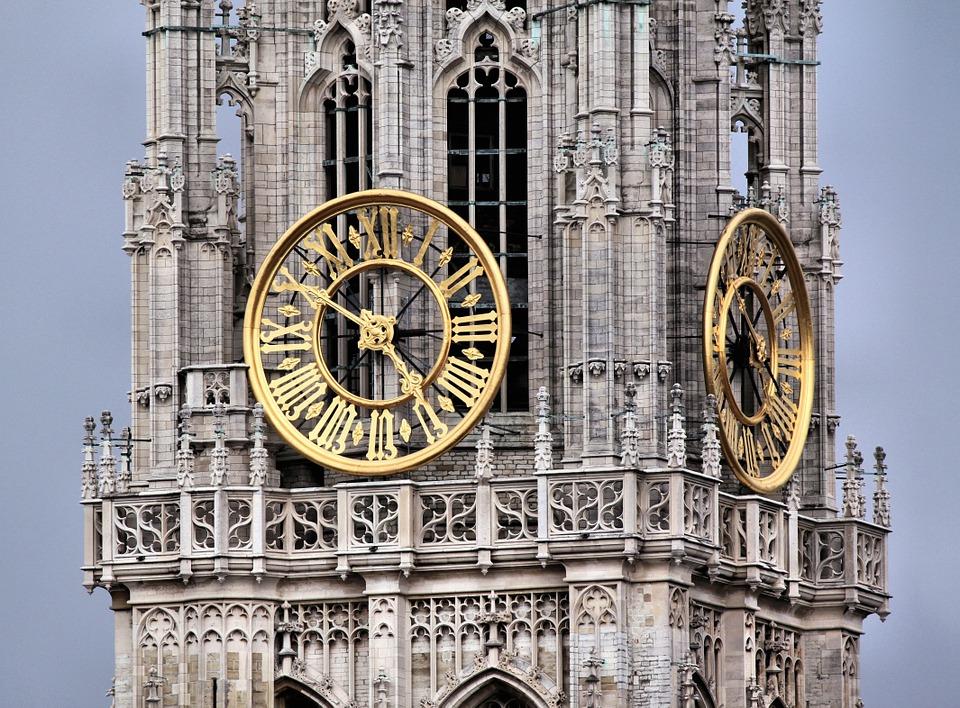 Antwerp - Anversa