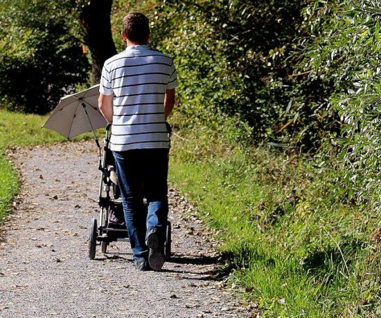 ticino passeggiate con passeggini