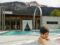 Relax con bambini alle terme di Andeer (GR)
