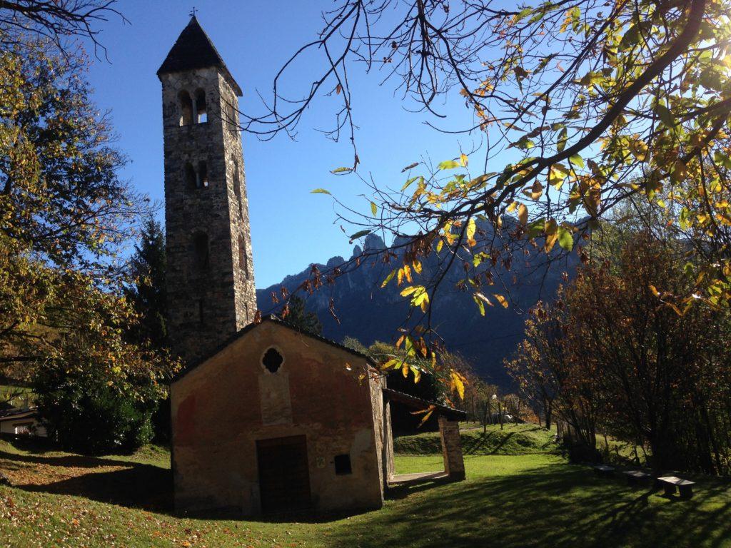 monti di sonvico, chiesa di san martino
