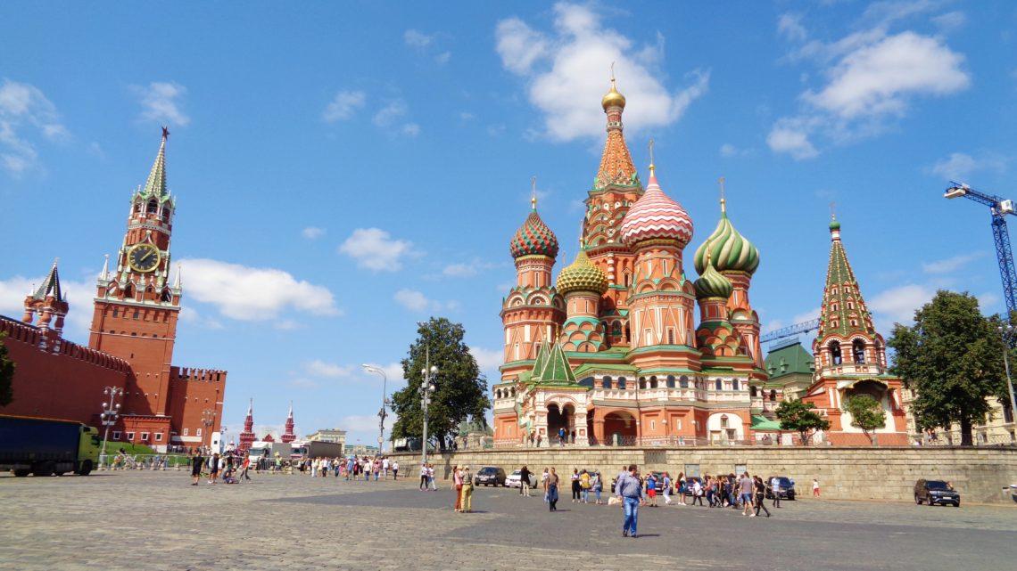 Mosca consigli di cosa fare e vedere con i bambini e luoghi