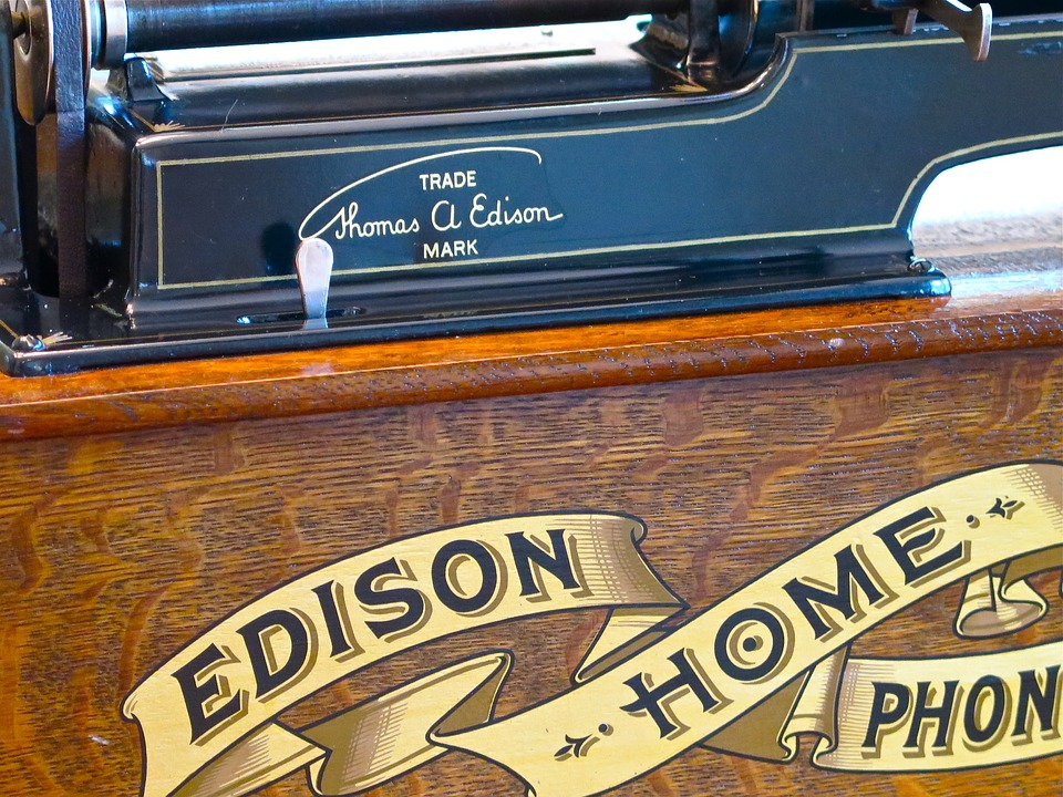 Edison national historic park west orange, new jersey