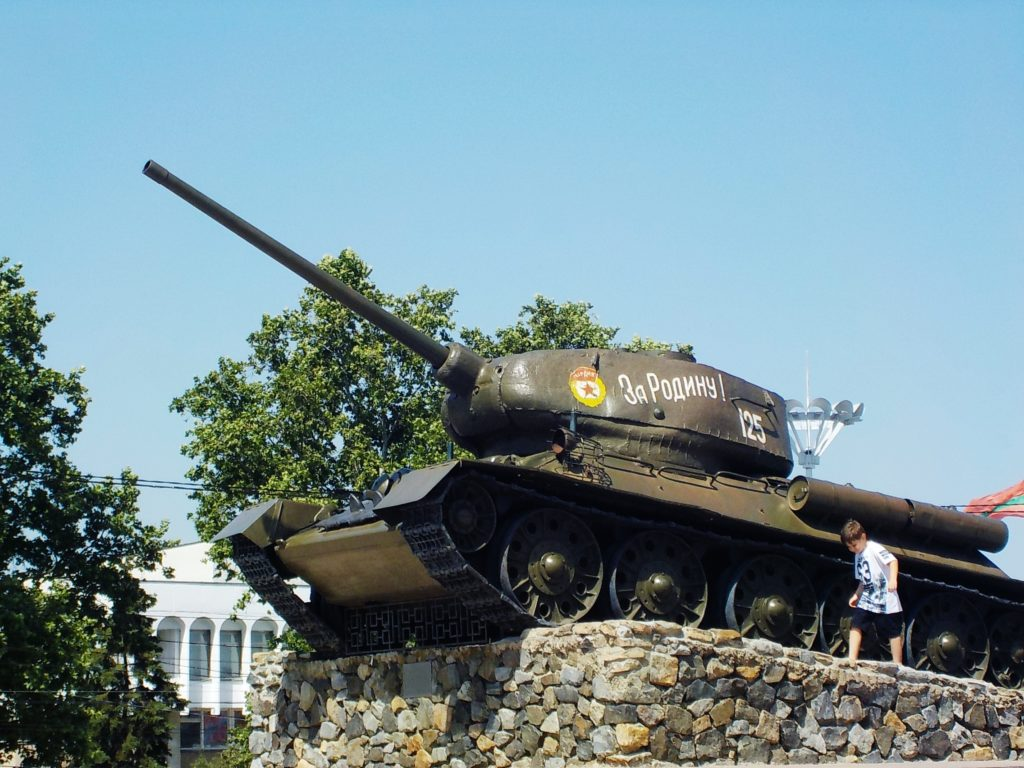 soviet transnistria, nel paese che non c'è
