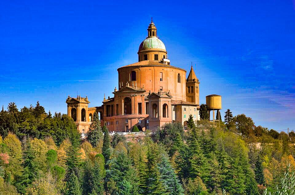 basilica di san luca