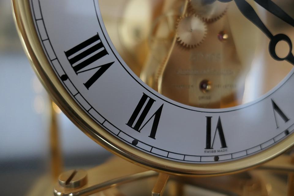 dettaglio orologio, museo patek philippe ginevra
