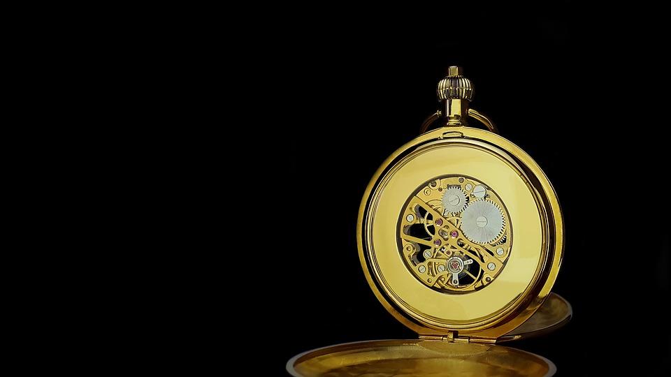 orologio a cipolla