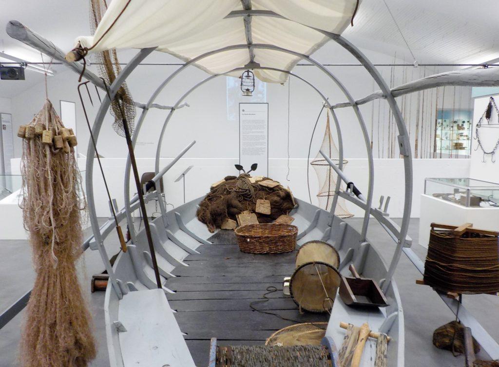 museo pesca caslano