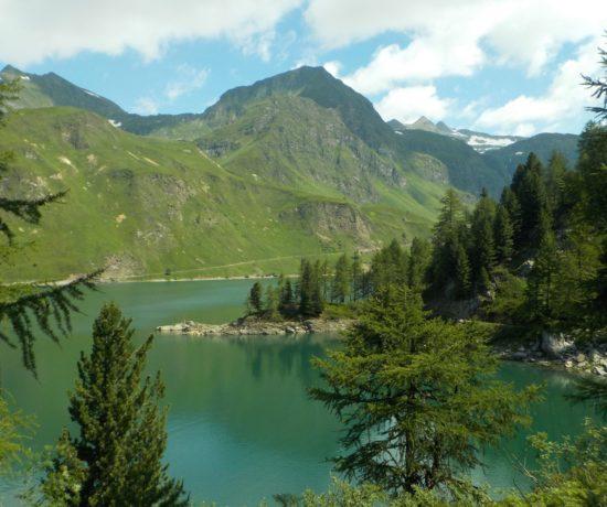 laghetto Ticino