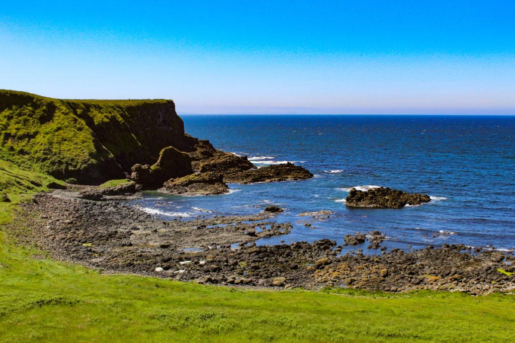 costa irlanda del nord