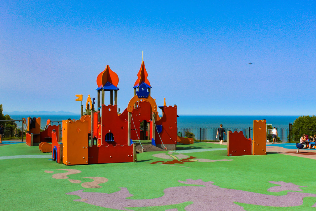skerries parco giochi