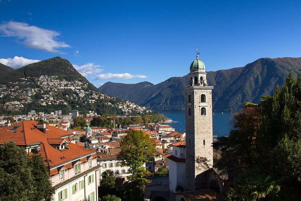 monte brè, Lugano, Ticino