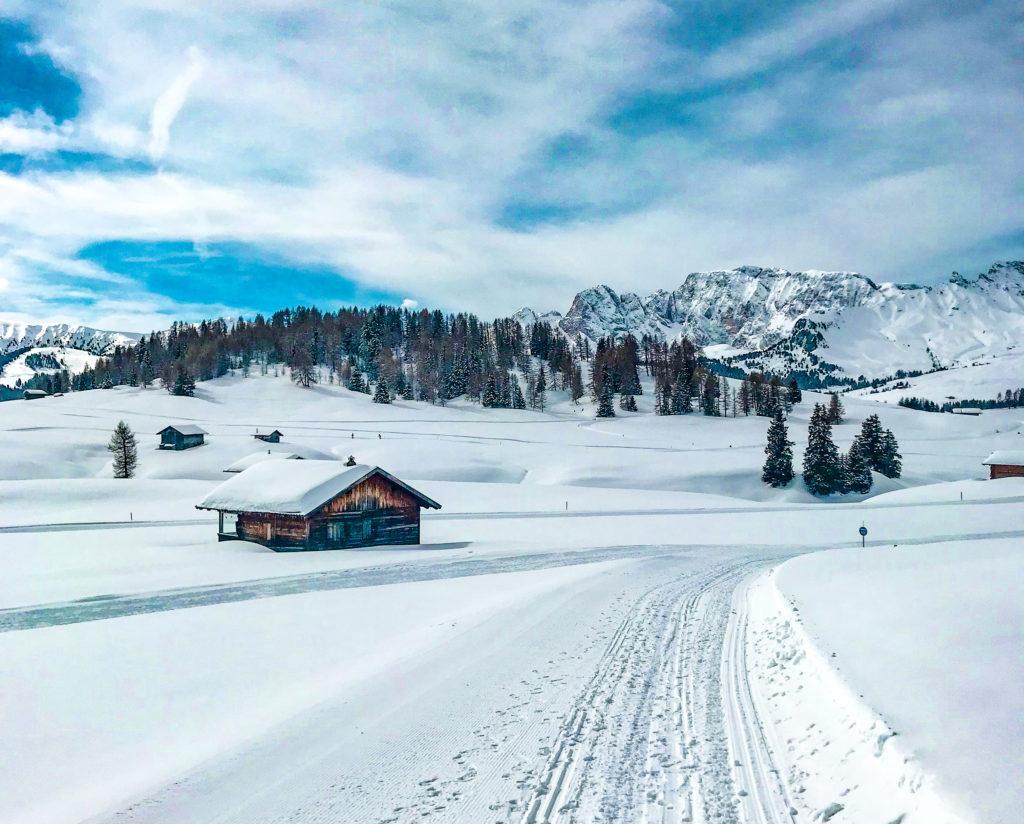 Alpe di Siusi, Dolomiti vacanze sulla neve