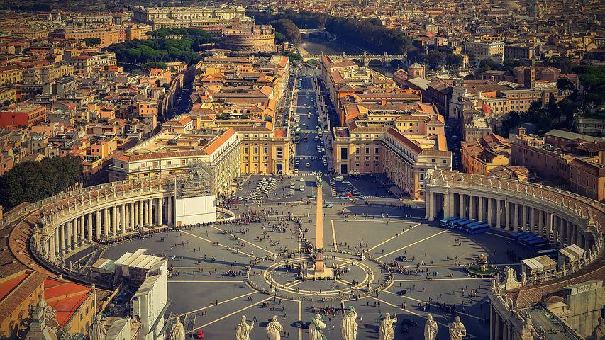 roma città da visitare in autunno