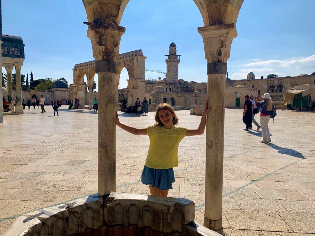 viaggio in israele gerusalemme