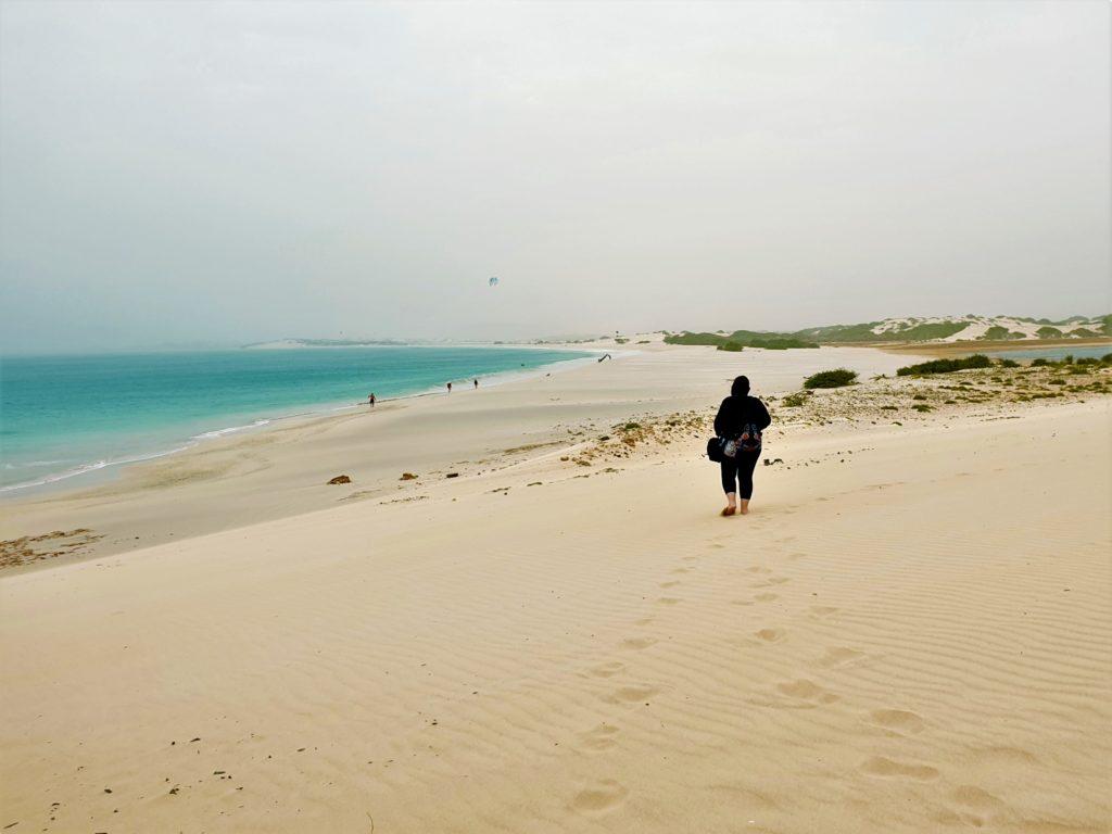 riserva Naturale di Morro de Areia