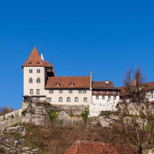 dormire come un re in svizzera castello burgdorf