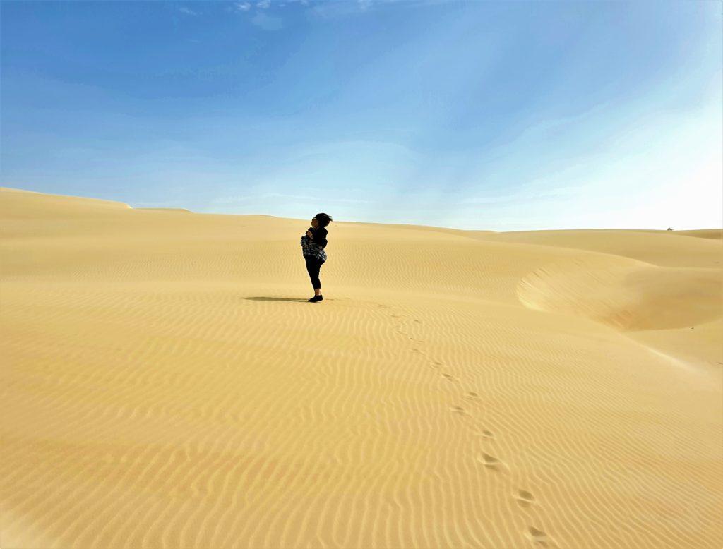 boavista deserto di viana