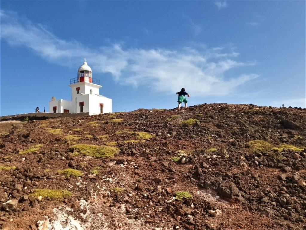 Faro di Morro Negro