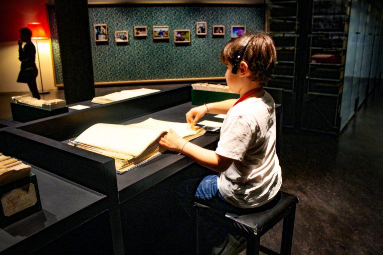 milgliori musei svizzeri, CICR
