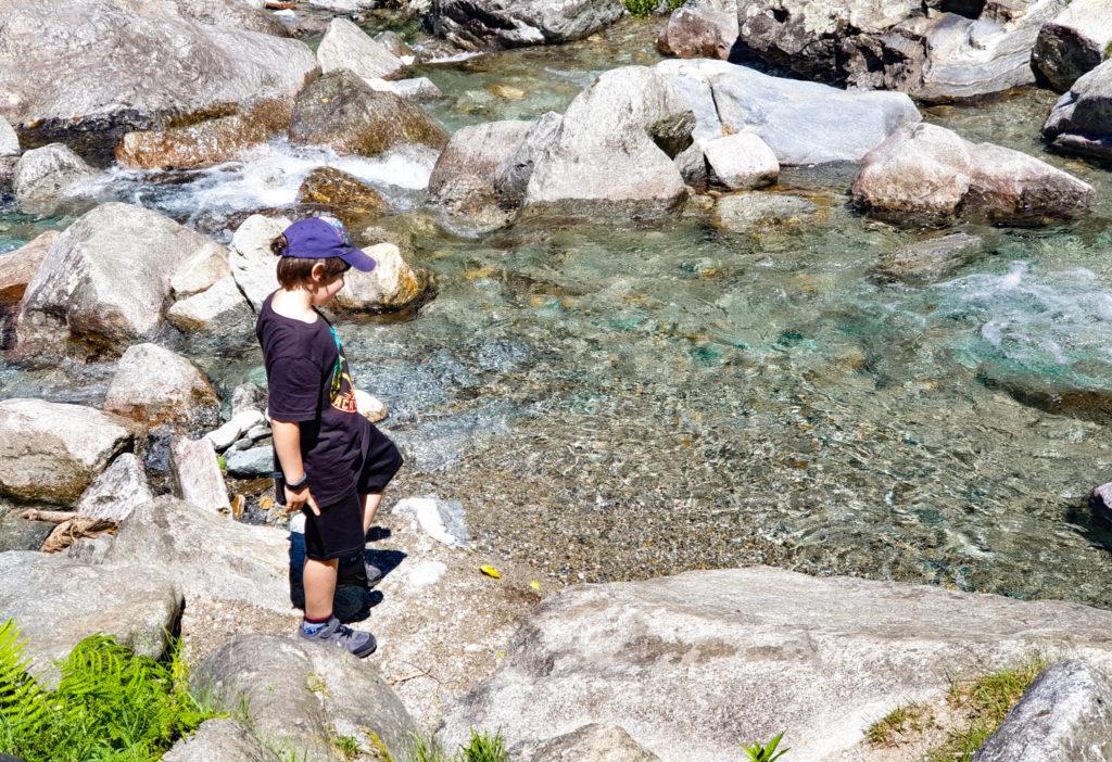 pozze cascata santa petronilla