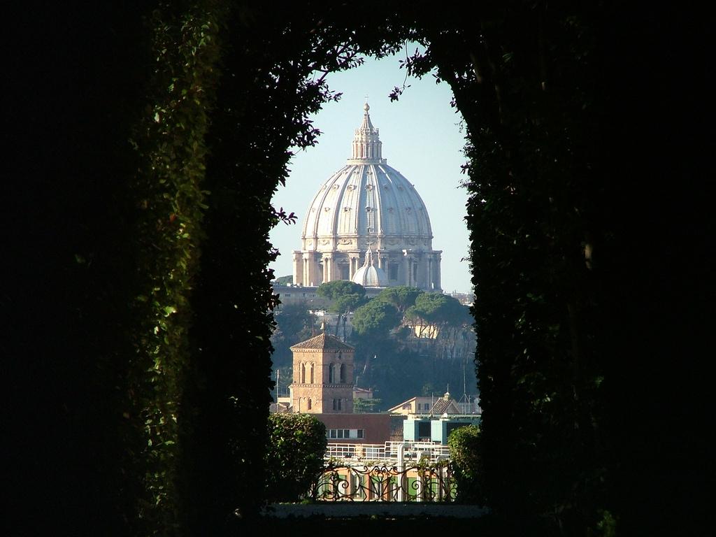 città a misura di bambino Roma
