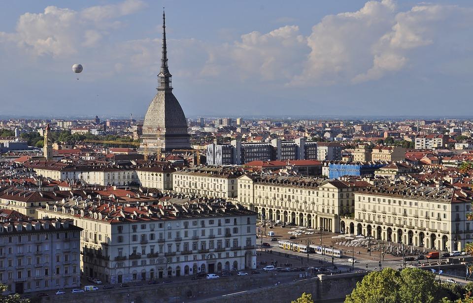 Torino città per famiglie