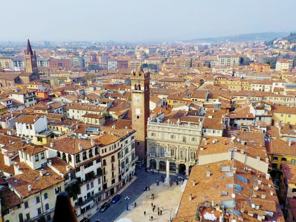 Verona da visitare con bambini