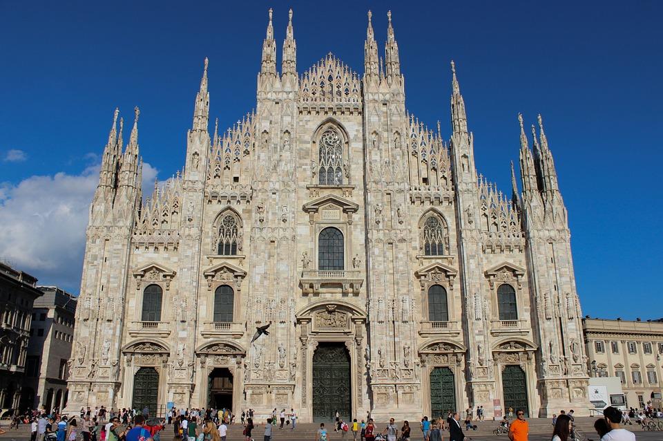 Milano città a misura di bambino