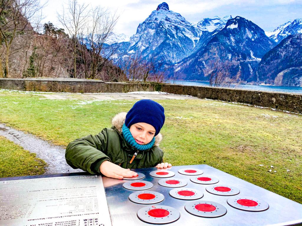 carillon più grade della svizzera