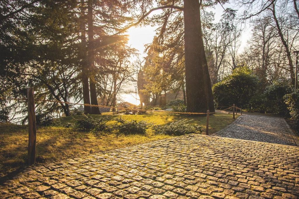 parco San Michele, Lugano