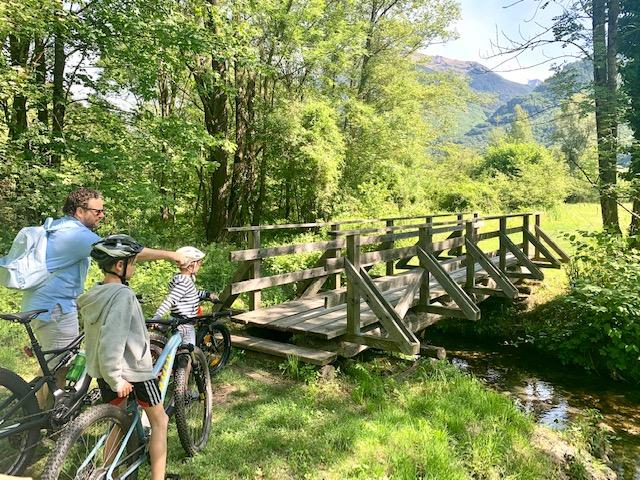 bici Ticino